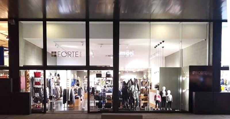 Forte Store - Monção