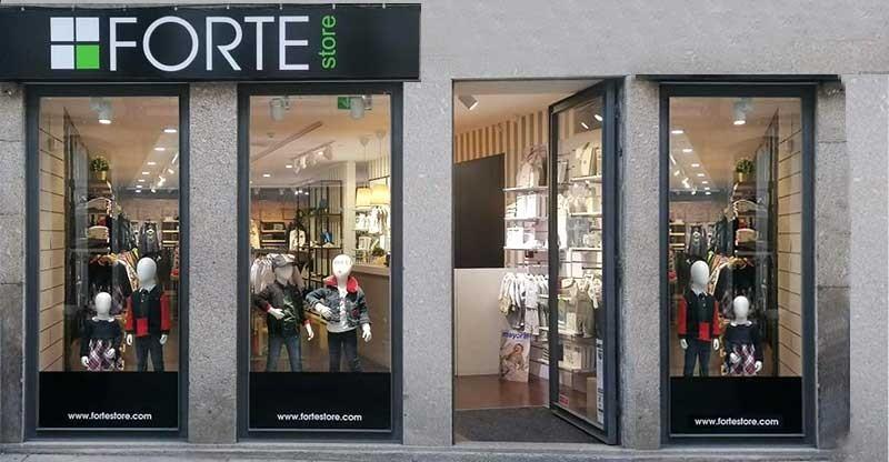 Forte Store Kids - Penafiel