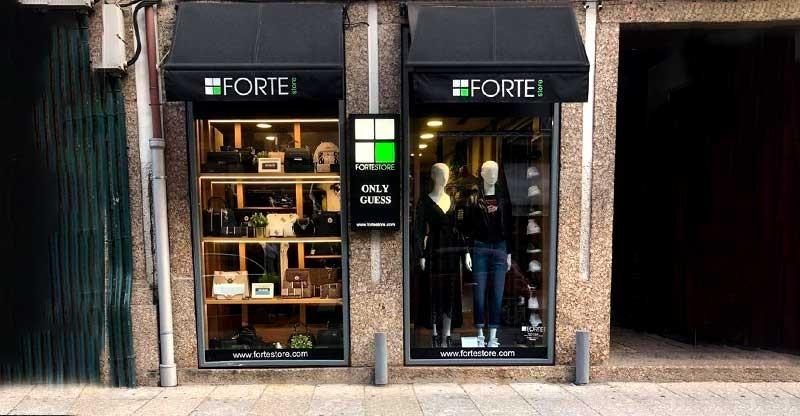 Forte Store - Guimarães