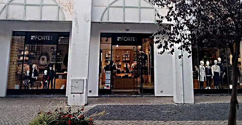 Forte Store Kids - Beja