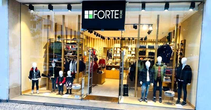 Forte Store Kids- Famalicão
