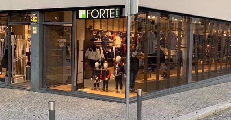Forte Store Kids - Lousada