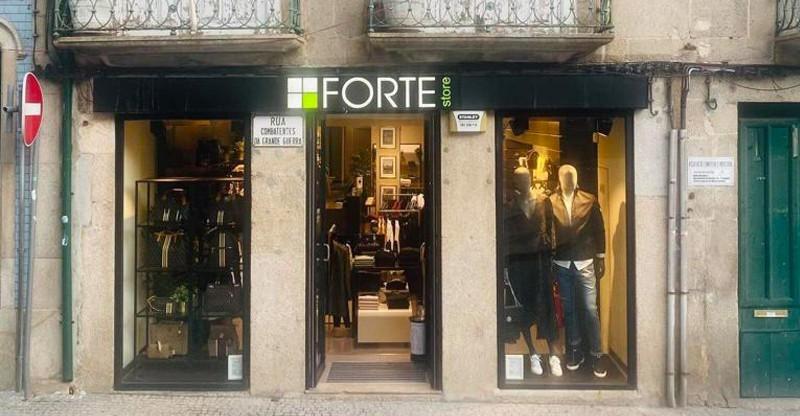 Forte Store - Vila Real