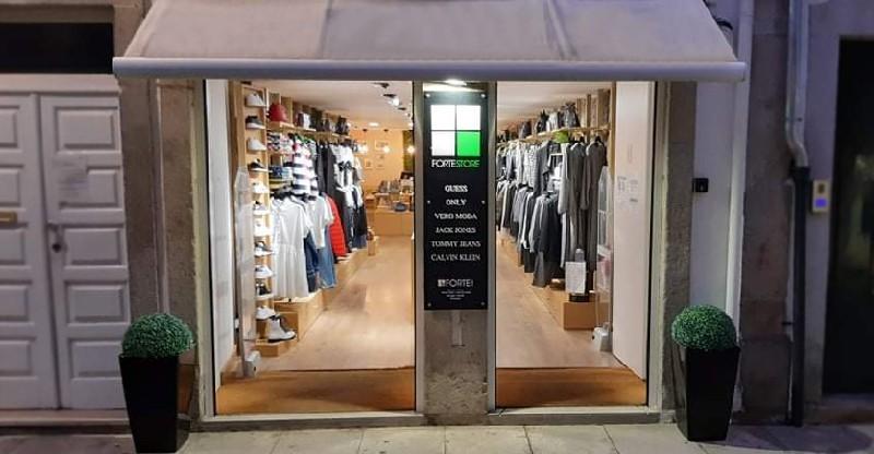 Forte Store - Viana Centro