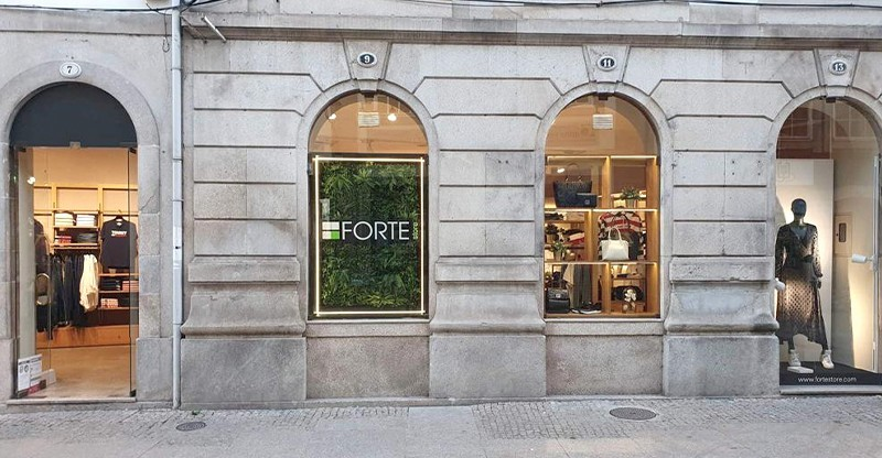 Forte Store - Chaves