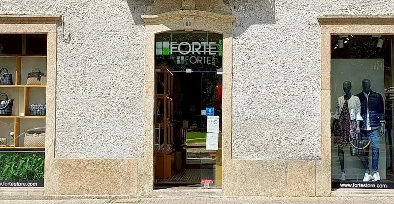 Forte Store - Vila Verde 2